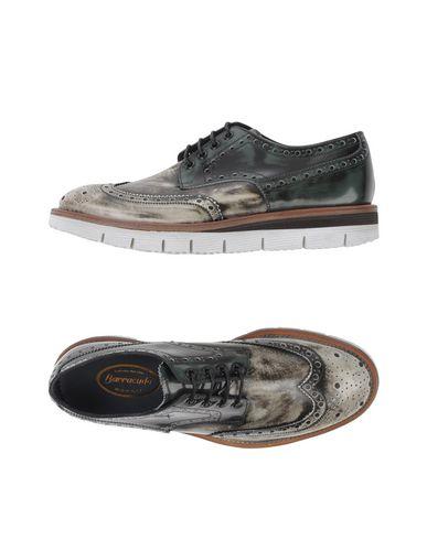 Обувь на шнурках BARRACUDA 11077631RD