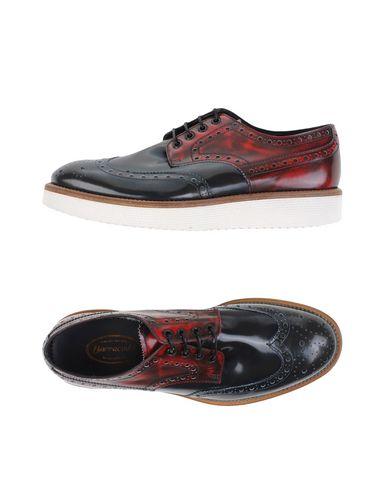 Обувь на шнурках BARRACUDA 11077675OQ