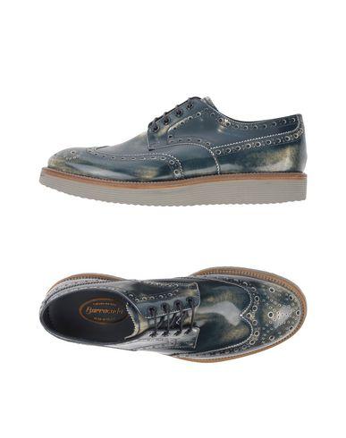 Обувь на шнурках BARRACUDA 11077723BE