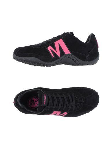 Низкие кеды и кроссовки MERRELL 11078078UH