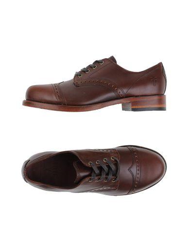 Обувь на шнурках FRYE 11078429GC