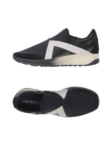 Foto NEIL BARRETT Sneakers & Tennis shoes basse uomo