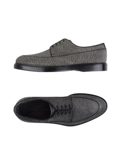 Обувь на шнурках EMPORIO ARMANI 11078947KF