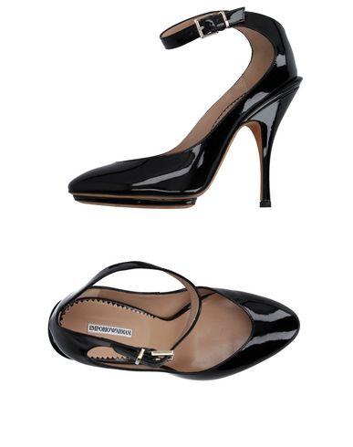 Туфли EMPORIO ARMANI 11080568QL