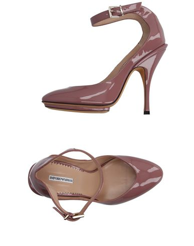Туфли EMPORIO ARMANI 11080568VP