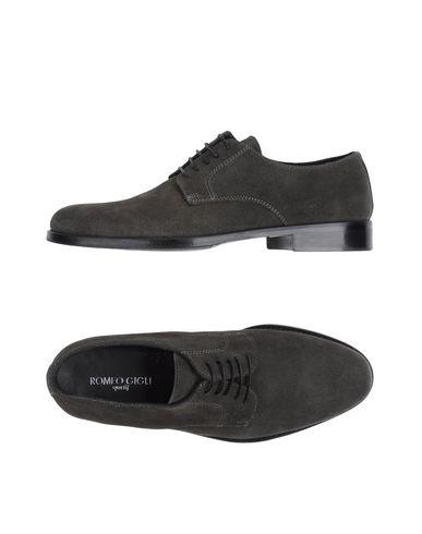 Обувь на шнурках ROMEO GIGLI SPORTIF 11082249KJ