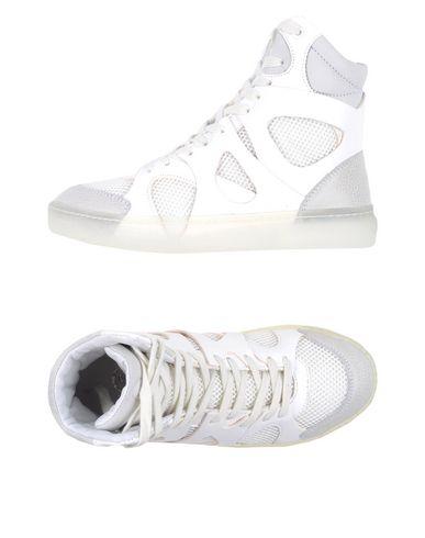 Высокие кеды и кроссовки MCQ PUMA 11082648HL