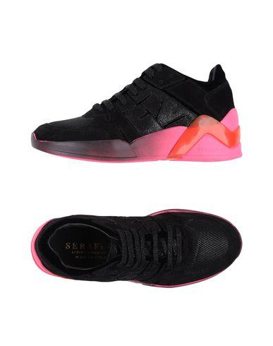 Foto SERAFINI LUXURY Sneakers & Tennis shoes basse donna
