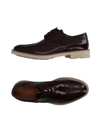 Обувь на шнурках BRIAN CRESS 11083000OA