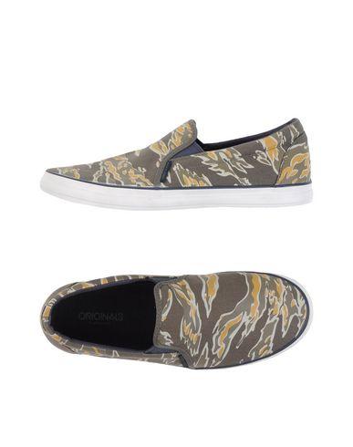 Низкие кеды и кроссовки ORIGINALS BY JACK & JONES 11083106AP