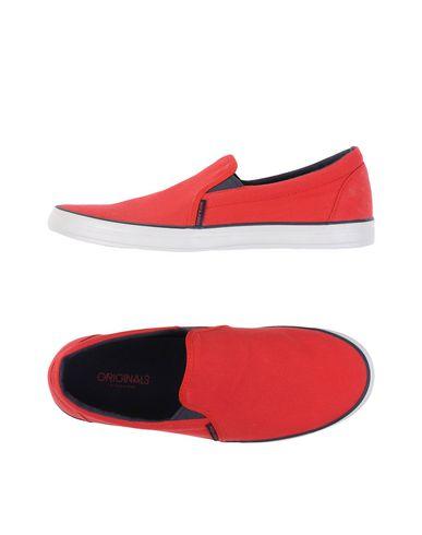 Низкие кеды и кроссовки ORIGINALS BY JACK & JONES 11083276IH