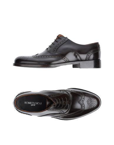 Обувь на шнурках ROMEO GIGLI SPORTIF 11083413BP