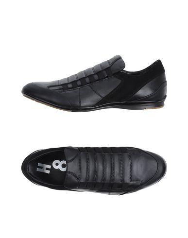Низкие кеды и кроссовки ALEXANDER HOTTO 11083460EC