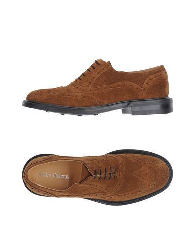 Обувь на шнурках от JOHN BAKERY