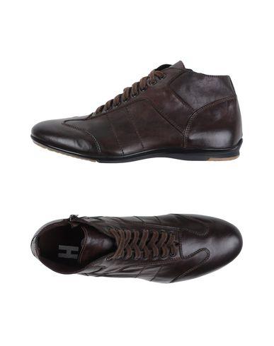 Высокие кеды и кроссовки ALEXANDER HOTTO 11083503QF