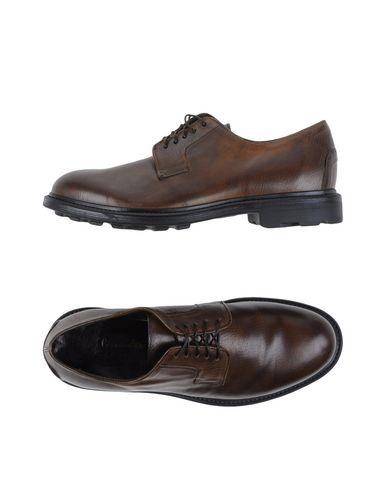 Обувь на шнурках ALEXANDER HOTTO 11083520DP
