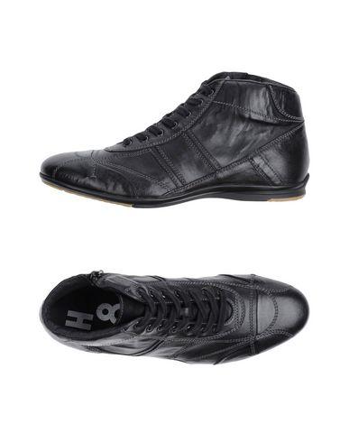 Высокие кеды и кроссовки ALEXANDER HOTTO 11083546CF