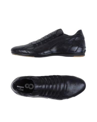 Низкие кеды и кроссовки ALEXANDER HOTTO 11083550EQ