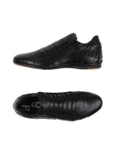 Низкие кеды и кроссовки ALEXANDER HOTTO 11083550XH
