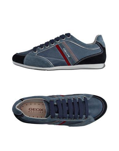 Foto GEOX Sneakers & Tennis shoes basse uomo