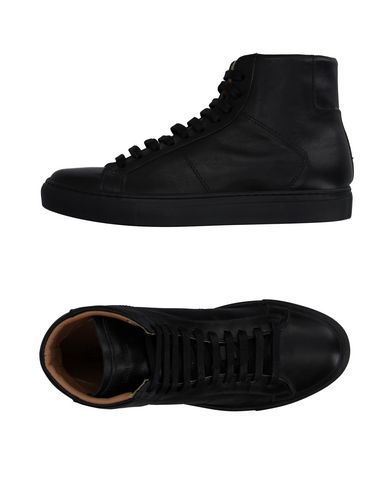L(!)W BRAND Высокие кеды и кроссовки