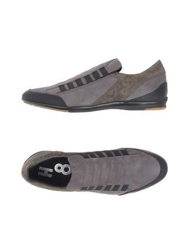 Низкие кеды и кроссовки ALEXANDER HOTTO 11084057JN