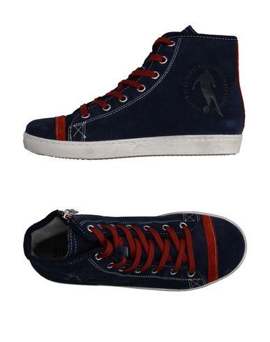 Высокие кеды и кроссовки BIKKEMBERGS 11085512EQ