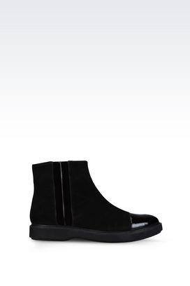 Armani Ankle boots Women shoes