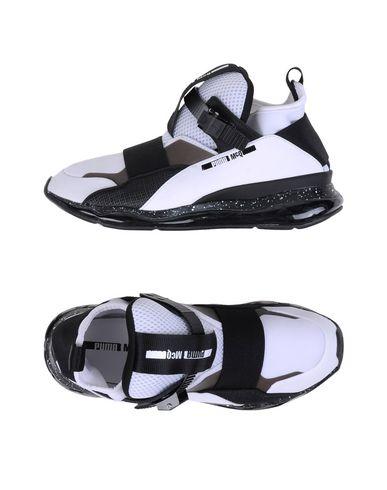 MCQ PUMA Высокие кеды и кроссовки