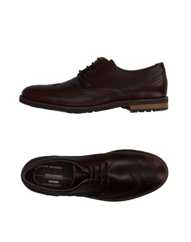 Обувь на шнурках ROCKPORT 11085617KF