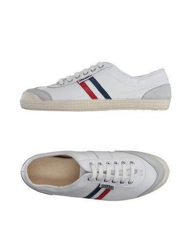 Foto KAWASAKI Sneakers & Tennis shoes basse uomo