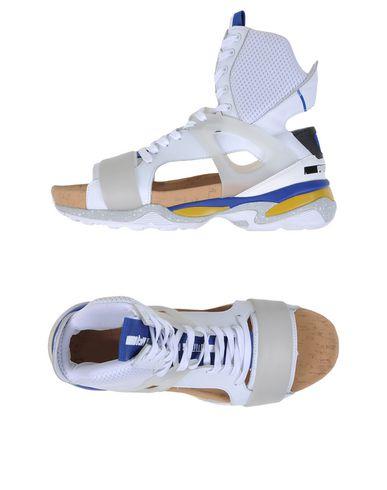 Высокие кеды и кроссовки MCQ PUMA 11085906IE
