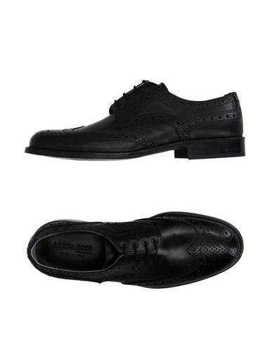 Обувь на шнурках ALEXANDER TREND 11086585CL