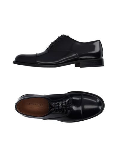 Обувь на шнурках ALEXANDER TREND 11086611XC