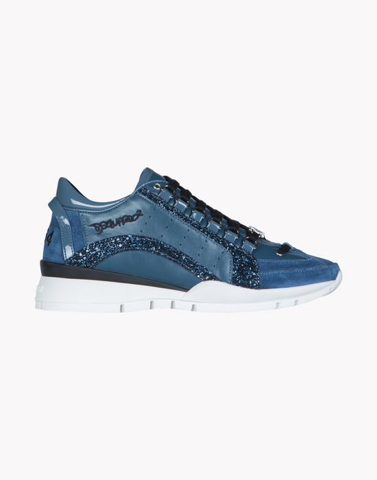551 sneakers shoes Woman Dsquared2