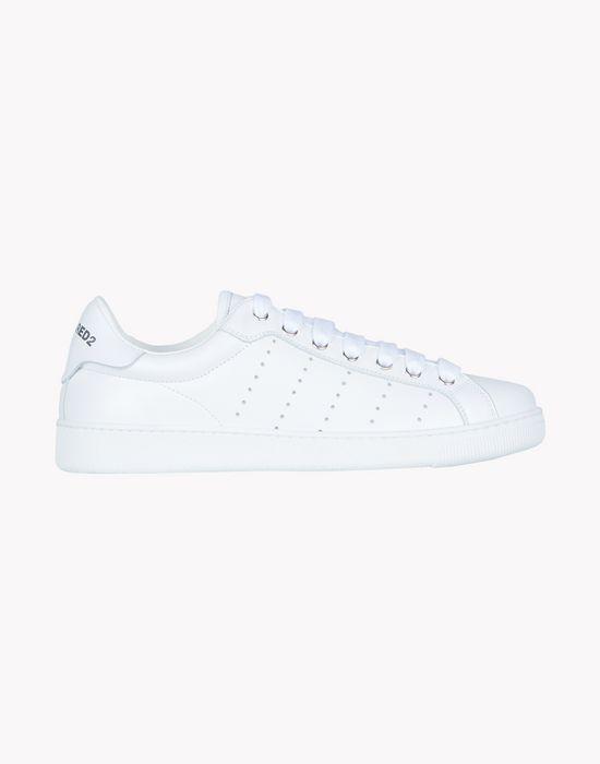 santa monica sneakers shoes Woman Dsquared2