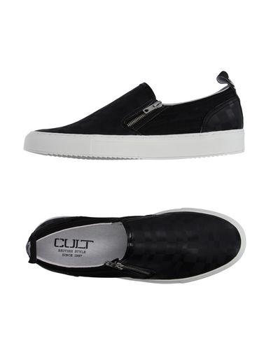 Низкие кеды и кроссовки CULT 11088407VU