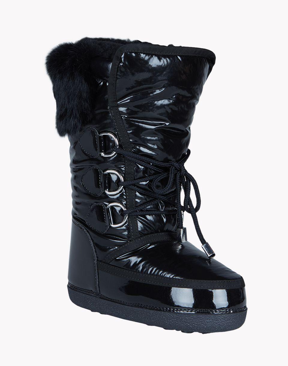 snow boots schuhe Damen Dsquared2