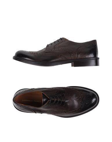 Обувь на шнурках LEONARDO PRINCIPI 11089098SS