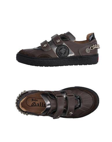 Низкие кеды и кроссовки JOHN GALLIANO 11089452FS