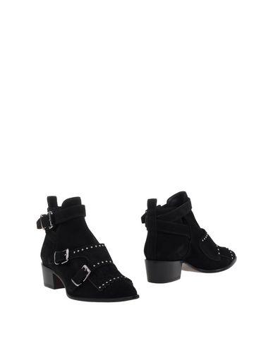 BARBARA BUI Полусапоги и высокие ботинки