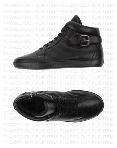 Высокие кеды и кроссовки LORIBLU 11090328GJ