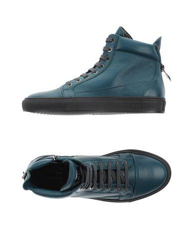 Высокие кеды и кроссовки LORIBLU 11090330MP