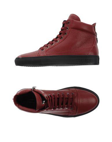 Высокие кеды и кроссовки LORIBLU 11090330QM