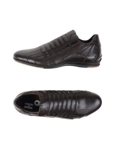 Низкие кеды и кроссовки ALEXANDER HOTTO 11090783CU