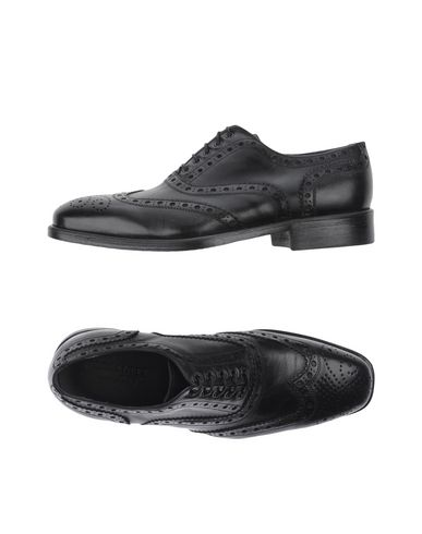 Обувь на шнурках ALEXANDER TREND 11091515AX