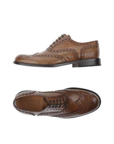 Обувь на шнурках ALEXANDER TREND 11091517UF