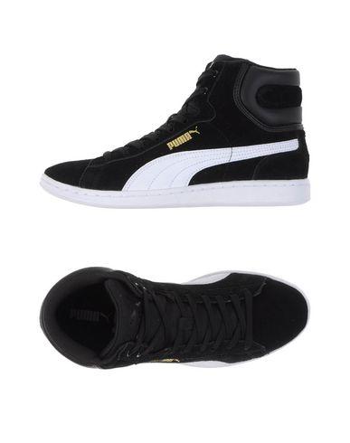 Высокие кеды и кроссовки PUMA 11091688DL