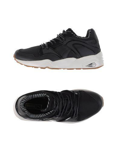 Низкие кеды и кроссовки PUMA 11091713OI