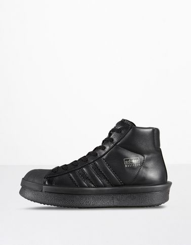 rick owens adidas x shoes and sneakers official online store. Black Bedroom Furniture Sets. Home Design Ideas
